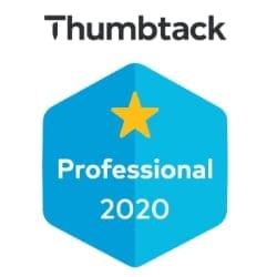 Thumbtack Professional 2020